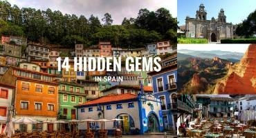 Get Off The Beaten Path in Spain & Portugal