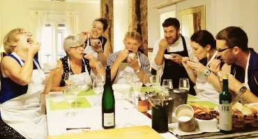 Private Cooking Class in San Sebastian - Basque Country