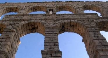 Discover the Roman Legacy in Iberia