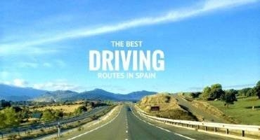 Drive the most Scenic Routes in Spain & Portugal
