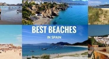 Experience the Best Beaches in Spain & Portugal