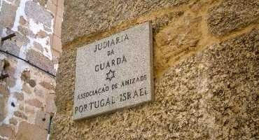 JEWISH HERITAGE IN SPAIN & PORTUGAL