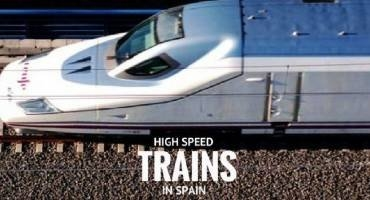 Tour Madrid, Toledo, Cordoba & Seville on the High Speed AVE train