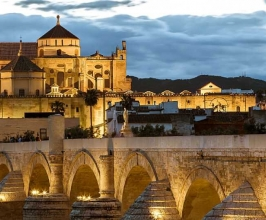 Cordoba Mosque-Cathedral & Roman Bridge