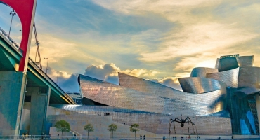 7 night Basque Country Private Tour of Vitoria, Rioja, San Sebastian & Bilbao