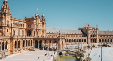 9 night Private Exploration of Madrid, Seville & Barcelona