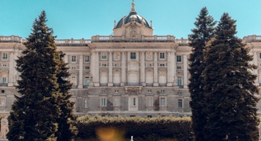 Castles and Fortresses of Spain 9 day tour