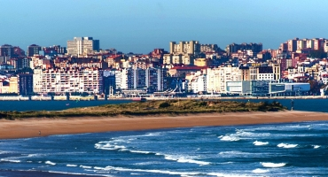 8 nights Cantabria Tour: City, Coast and County