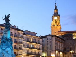 7 nights Architecture in the Basque Country (Spain)